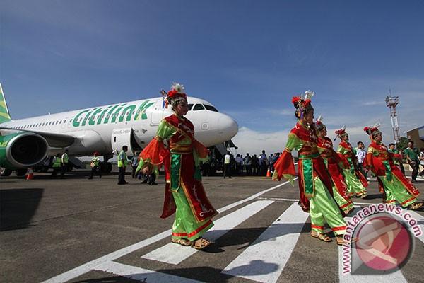 Selamat datang di Bandara Halim Perdanakusuma