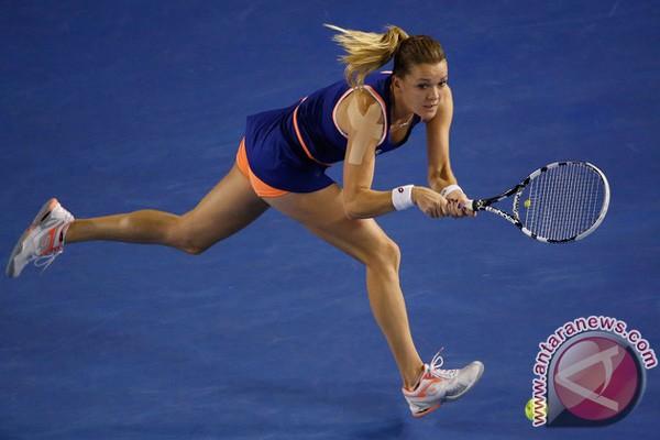 Radwanska melaju ke putaran kedua Australia Terbuka
