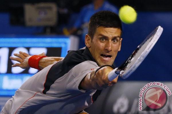 Jokovic dan Nadal akan kembali beraksi