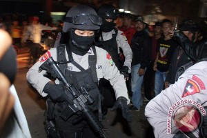 Penggerebekan Teroris