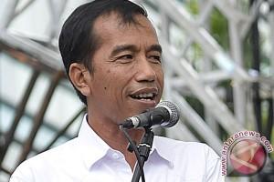 Jokowi akui tertarik dengan konsep Metro Kapsul