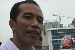Jokowi belum pasti hadiri pelantikan Gubernur-Wagub Jatim