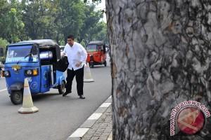 Jokowi masih dibutuhkan warga Jakarta