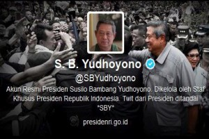 President Yudhoyono asks people to always appreciate culture