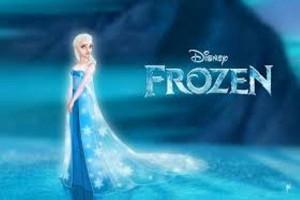 """Frozen"" akan hadir dalam buku dan film pendek Lego"