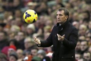 Brendan Rodgers kini latih juara Liga Skotlandia