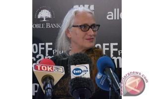 Jane Campion ketua juri Festival Cannes
