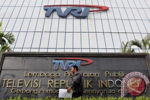 DPR berharap direksi TVRI terpilih rombak birokrasi