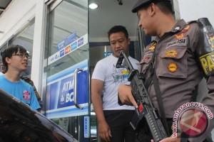 Penjagaan ATM