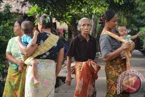 Menteri Yohana temukan kasus gizi buruk di Mataram