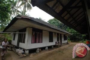 Rumah Adat Kampung Kuta