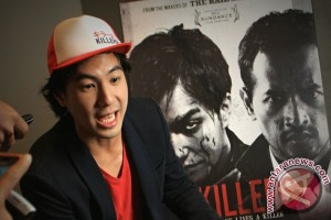 Syukuran Film The Killers