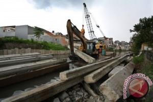 Antisipasi Banjir Ciliwung