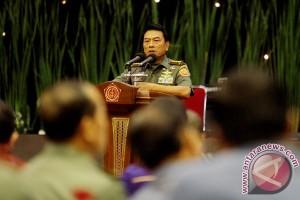 TNI perlu Rp300 miliar biaya pengamanan Pemilu 2014