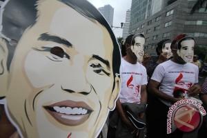 Waria Dukung Capres Jokowi