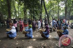 Gubernur Jabar buka Festival Keraton Nusantara Ke-11 di Cirebon