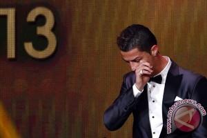 Ronaldo kangen Inggris, ingin balik ke Liga Premier