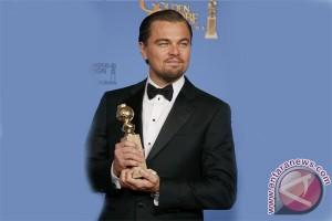 Akhirnya Leonardo DiCaprio menang Oscar