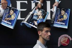 Djokovic dorong perhatian lebih luas terkait Zika