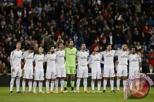 Madrid juara Piala Dunia Antarklub