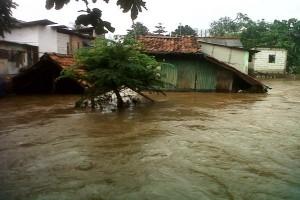 Satu warga Merangin tewas dihantam banjir bandang
