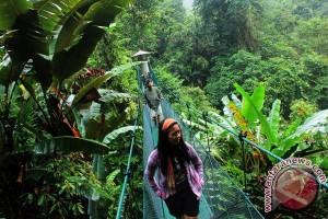 Aktivis Lampung peringati hari konservasi