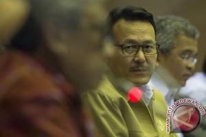 Fachmi Idris pimpin BPJS Kesehatan hingga 2021