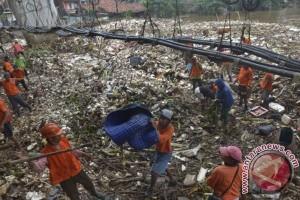 Sampah Pasca Banjir