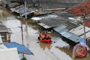 Banjir Kebon Baru