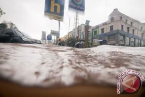 Kerugian Akibat Banjir
