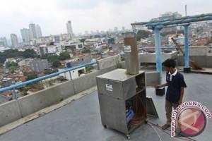 Modifikasi Cuaca Jakarta