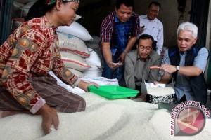 Sidak Pasar Induk Cipinang