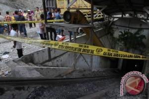 Satu orang meninggal akibat ledakan tambang Sawahlunto