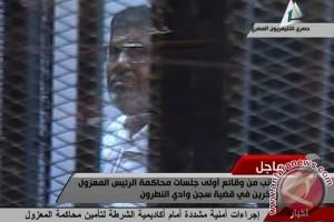 Mesir pilih presiden pengganti Moursi