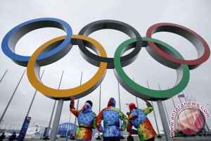 Jumlah cabang olahraga Olimpiade Tokyo ditentukan 2016