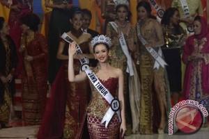 Puteri Indonesia 2014 kunjungi Lombok