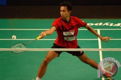 Hayom susul Tommy pada babak utama Malaysia
