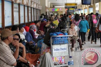 BPS: harga tiket pesawat pengaruhi inflasi