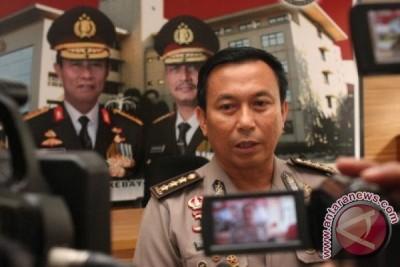 Polri tidak campuri penanganan anggotanya di Malaysia