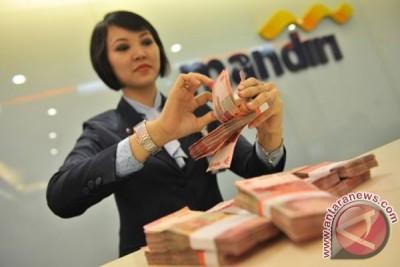 Bank Mandiri turunkan suku bunga deposito
