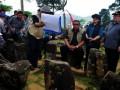 Presiden Kunjungi Gunung Padang