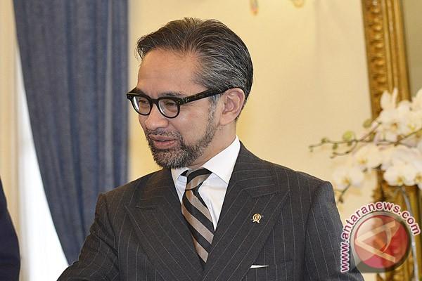 Menlu: Indonesia siap bergabung ke tim investigasi