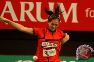 Djarum Superliga Badminton 2014