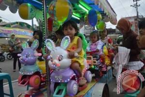 Yogyakarta tambah 21 kampung ramah anak pada 2015