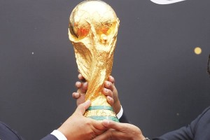 Kazakhstan bidik tuan rumah Piala Dunia 2026