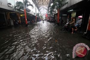 Banjir Pasar Baru