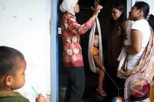 Kota Tangerang wakili Banten lomba Posyandu Nasional