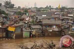 Jakarta akan pindahkan 20 ribu keluarga dari bantaran sungai
