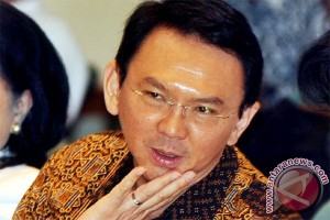 Ahok nilai korsleting penyebab utama kebakaran di Jakarta
