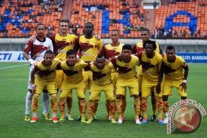 Sriwijaya FC tidak revisi kontrak pemain